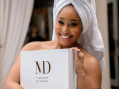 Minnie Dlamini Jone
