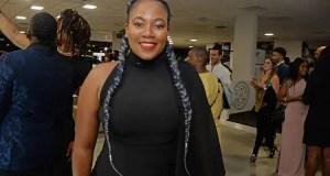 Nichume Siwundla and Mobi Dixon