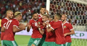 Morocco 1 - 0 Ivory Coast