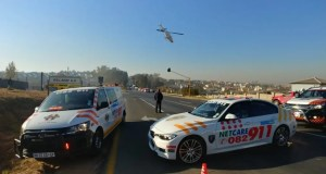 Netcare Helicopter