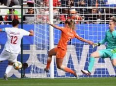 Netherlands beat Canada