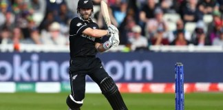 New Zealand beat South Africa