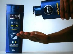 Connie Ferguson vs Nivea