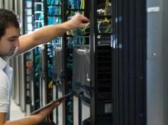 Server Support Engineer