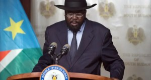 South Sudanese lawmakers
