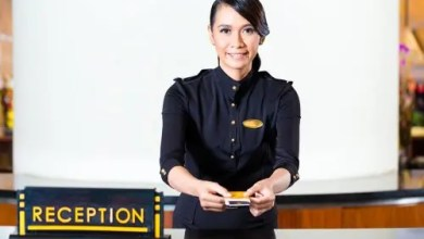Photo of Spa Receptionist wanted urgently: APPLY HERE
