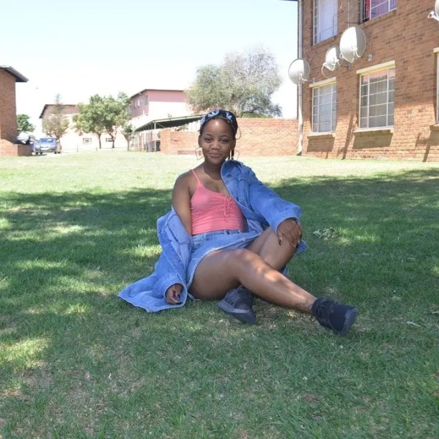 Thando Thabethe