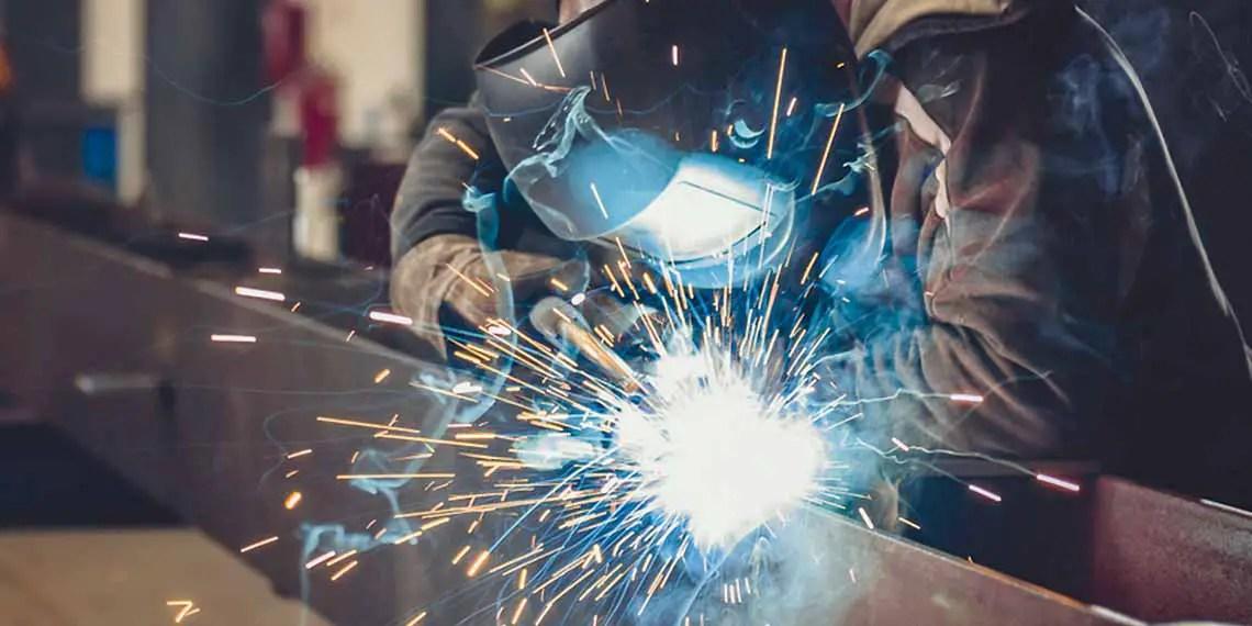 Welding Technician wanted Asap: Salary R16 000 per month
