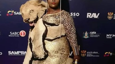 Photo of Pictures: Best & Worst Dressed at the #SAMAs25