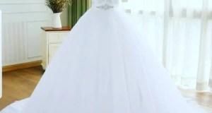 Zodwa Wabantu Wedding Dress