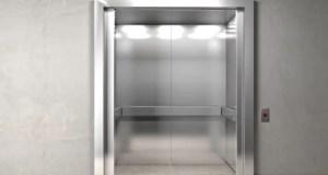 elevator crash