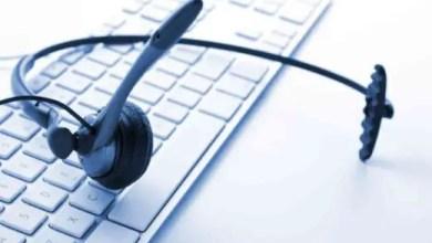 Call Centre Consultants