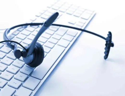 Call Centre Consultants