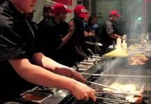 Kitchen Griller