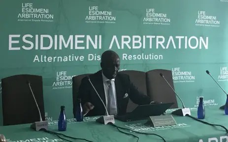 Life Esidimeni arbitration
