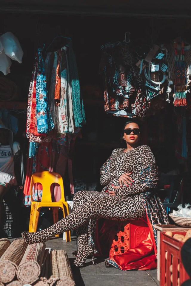Linda Mtoba