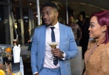 Lunga Shabalala and Thando Thabethe2