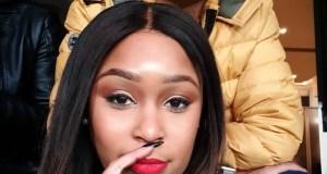Minnie Dlamini -Jones