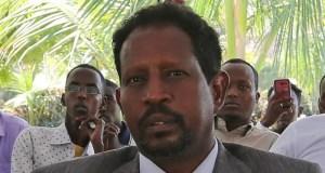 Mogadishu mayor wounded
