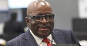 Ngoako Ramatlhodi