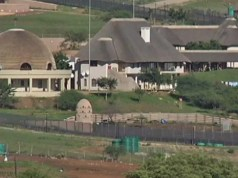 Nkandla community