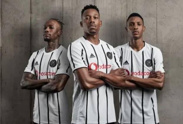 Pirates launch new kit