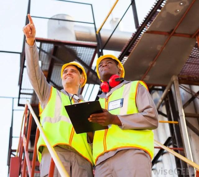 Site Foreman Construction