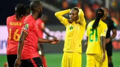 Zimbabwe's Match-Fixing