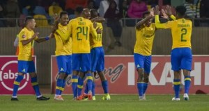 Bloemfontein Celtic 1 - 2 Mamelodi Sundowns
