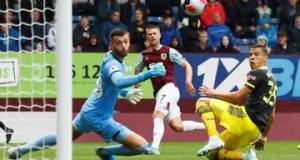 Burnley 3 - 0 Southampton