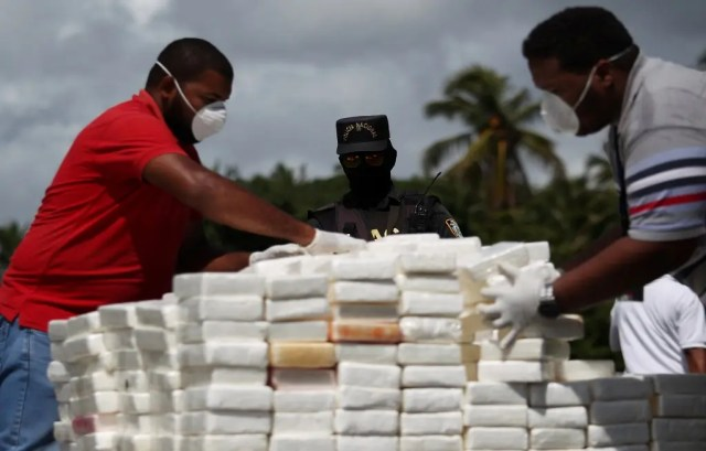 Drugs worth R2bn seized in Malaysia