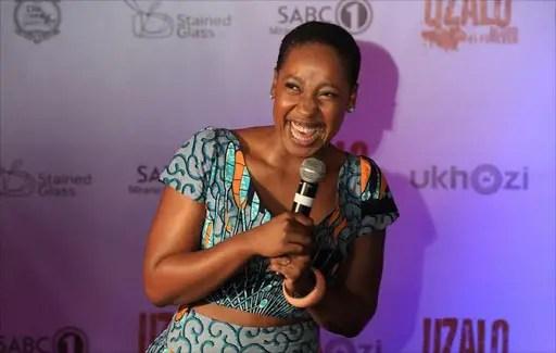 Gugulethu Zuma-Ncube