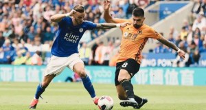 Leicester 0 - 0 Wolves