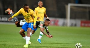 Mamelodi Sundowns 1-1 Cape Town City