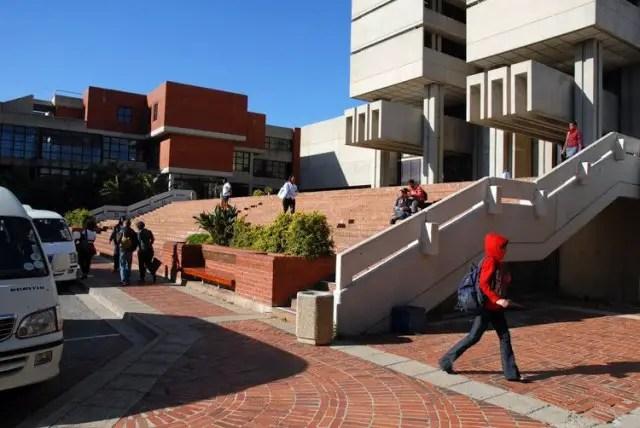 Nelson-Mandela-University