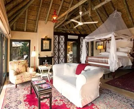 Royal Malewane Lodge – Mpumalanga