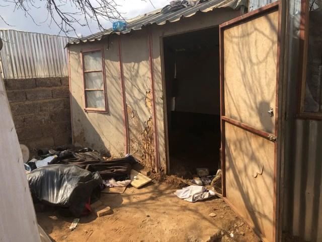 Woman's body found under boyfriend's bed in Vlakfontein