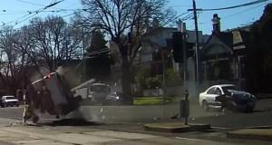 Car skips Red Robot
