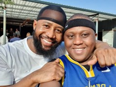 Cassper Nyovest and Carpo