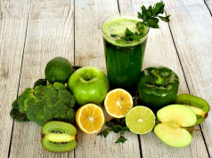 11 Foods That Detoxify the Body