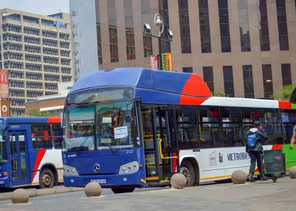 Metrobus services