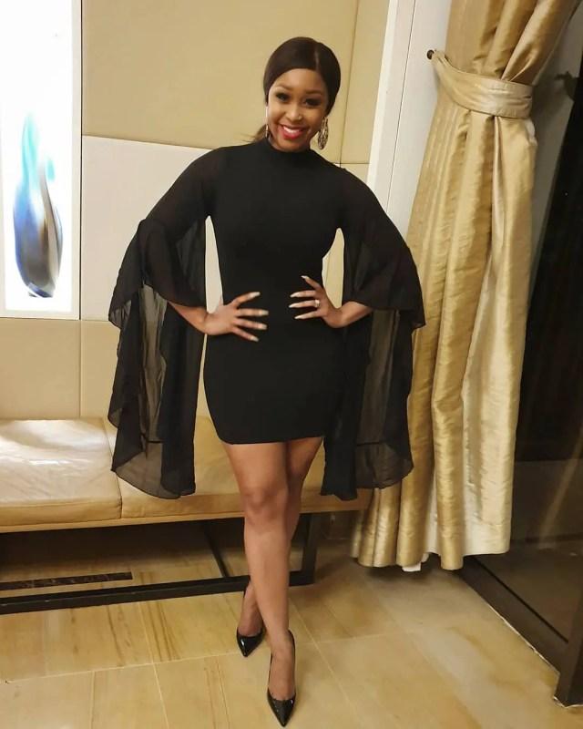 Minnie Dlamini-Jones