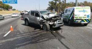 N1 crash