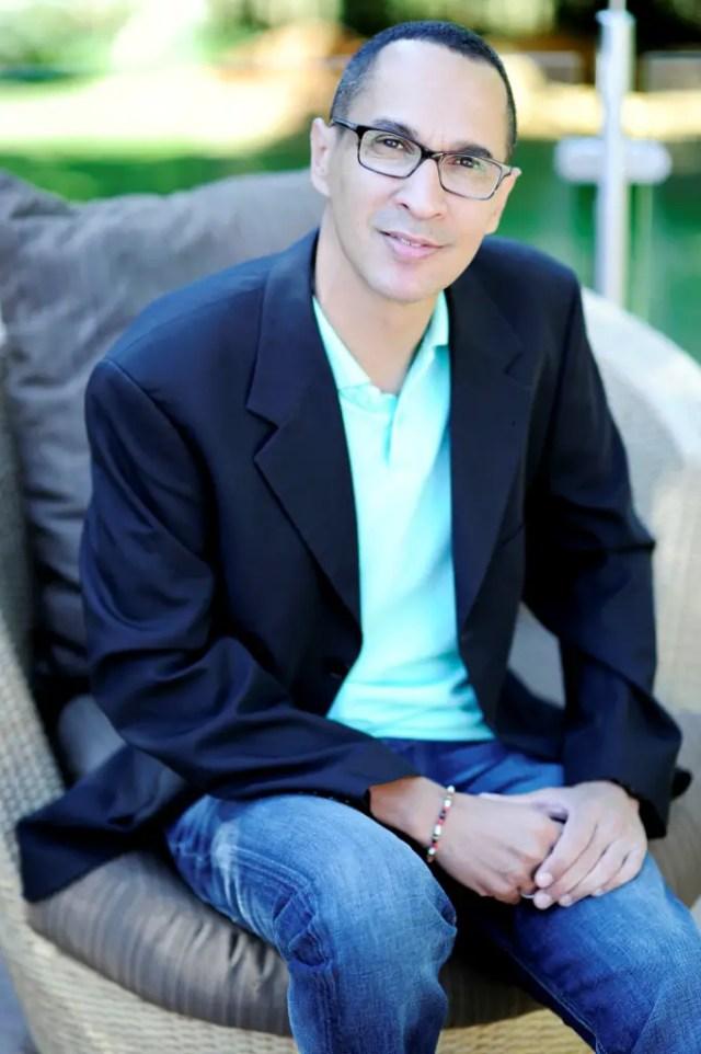 Randall Abrahams