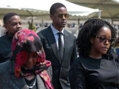 Robert Mugabe funeral