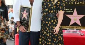 Simon Cowell and Kelly Clarkson
