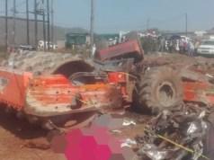 Six dead multiple injured