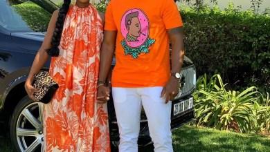 Thapelo and Lesego Mokoena