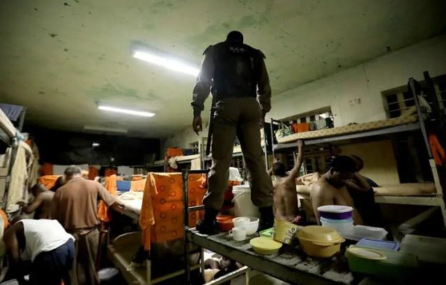 Westville prison