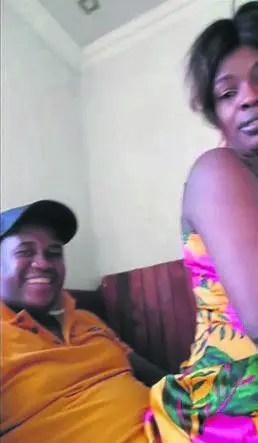 ANC councillor having sex in the Tarven